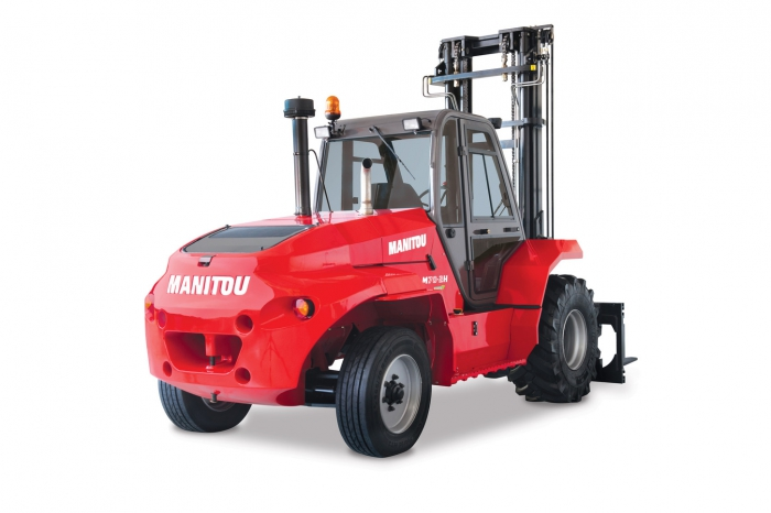 NEW, the Manitou M70-2H