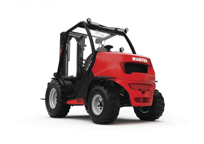 Manitou MC 18 heftruck