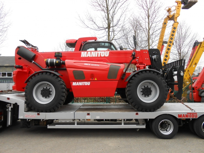 Manitou transport