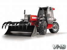Manitou MLT 845