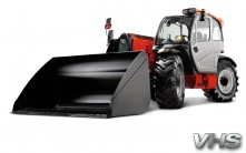 Manitou MLT 1040
