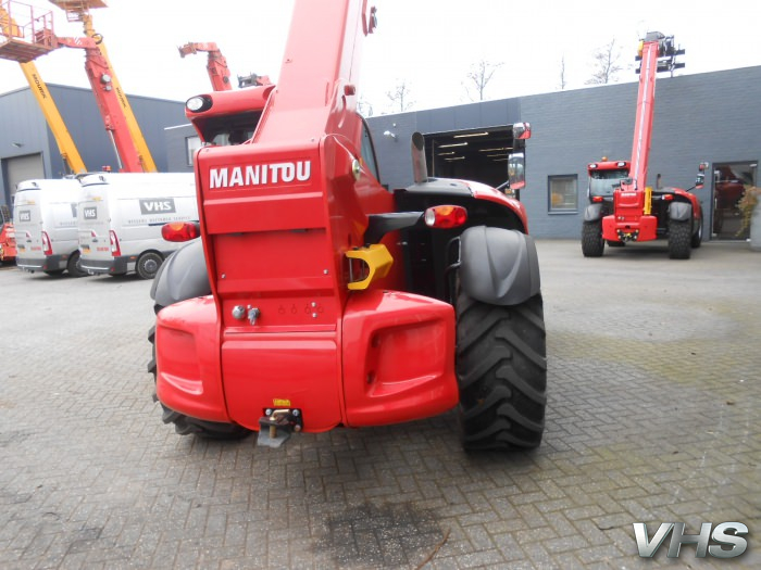 Manitou MLT 960
