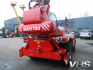 Manitou MRT 2540 Privilege PLUS