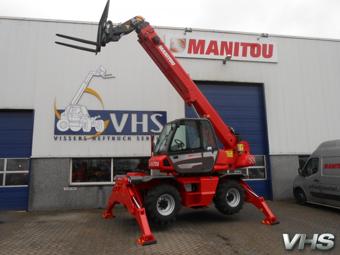 Manitou MRT 1640 Easy NEW