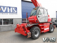 Manitou MRT 2150 Plus TIER 4 Final NEW