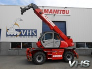 Manitou MRT 2150 Plus TIER 4 Final