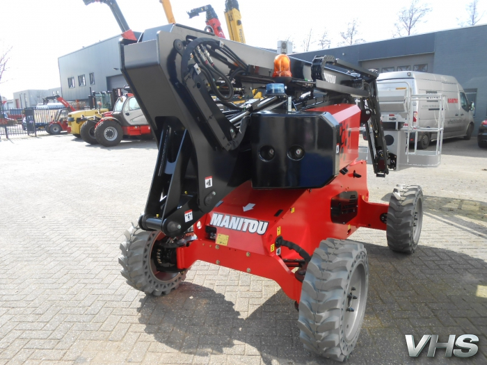 Manitou Mango 12 / Man'go 12 NEW