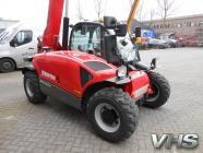 Manitou MT 625 Stage 3B