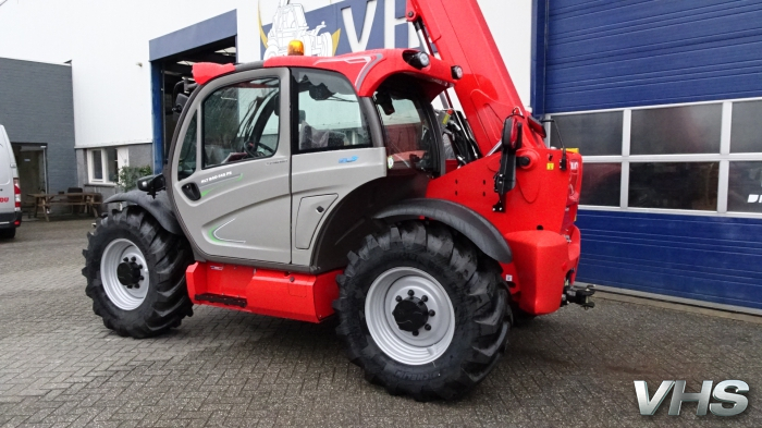 Manitou MLT 840 - 145 PS