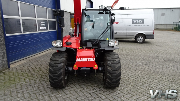 Manitou MT 420 NEW BUGGY