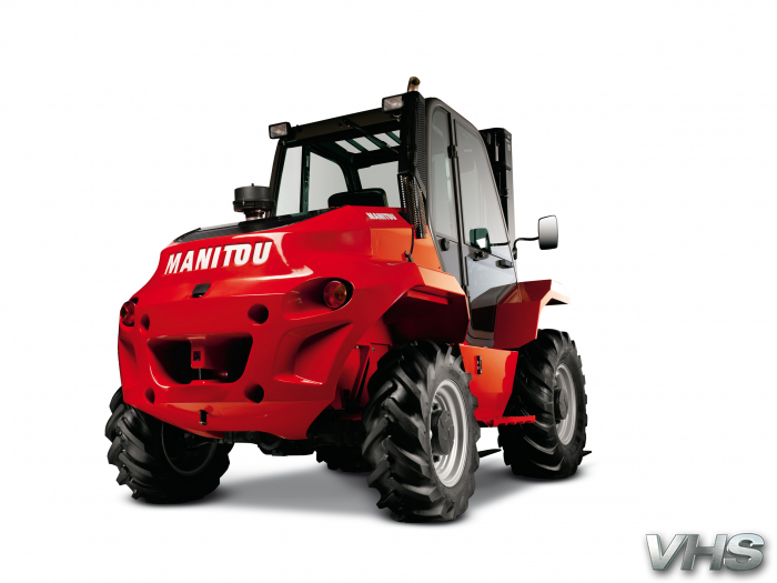 Manitou M30-4 NEW !