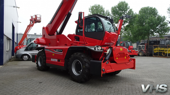 Manitou MRT 2470 PLUS NEW ! ! !
